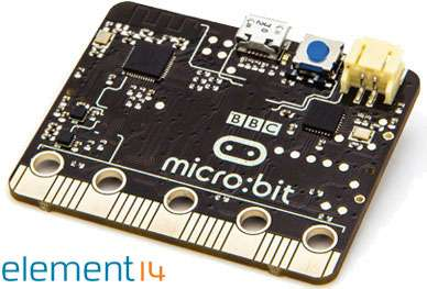 Coding tidings: BBC micro:bit set to increase audience