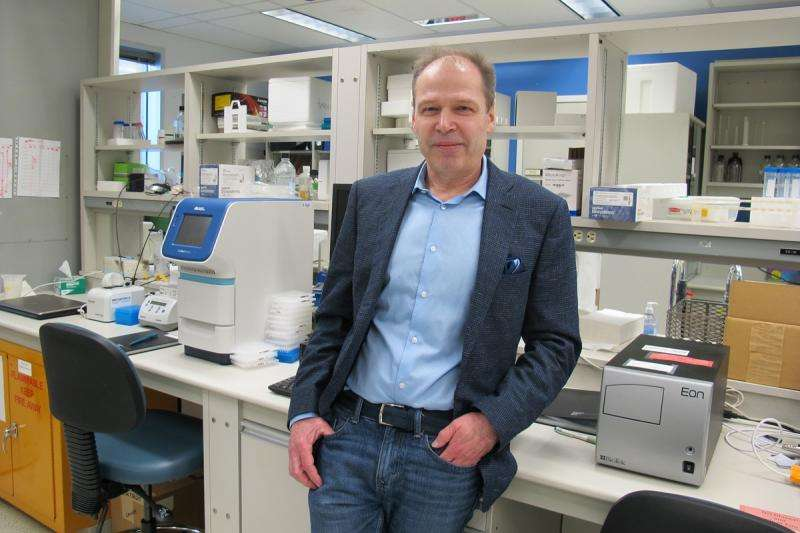 Controlling 'bad cholesterol' production could prevent growth of tumours