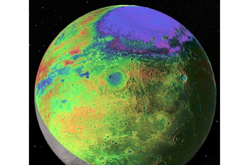 Could there be life in Pluto's ocean?