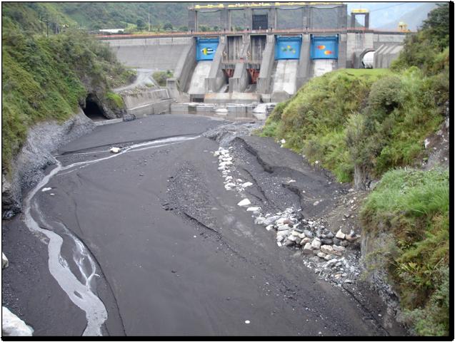 Cultural costs of building dams