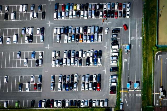 Data-analytics platform helps parking managers meet driver demand in high-traffic areas