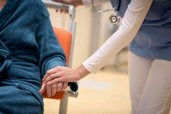 Delirium at nursing home admission a risky sign for seniors