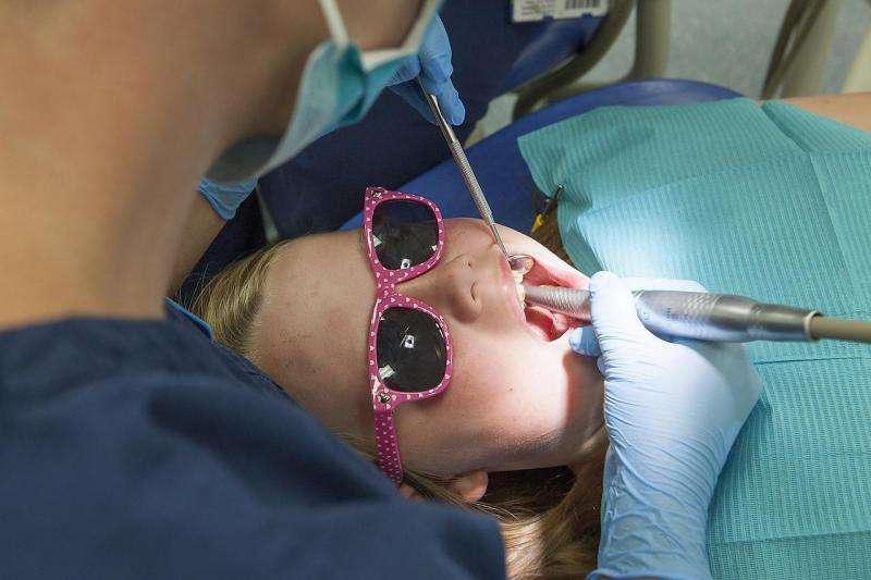 Dental public health expert reacts to LGA report on children's teeth