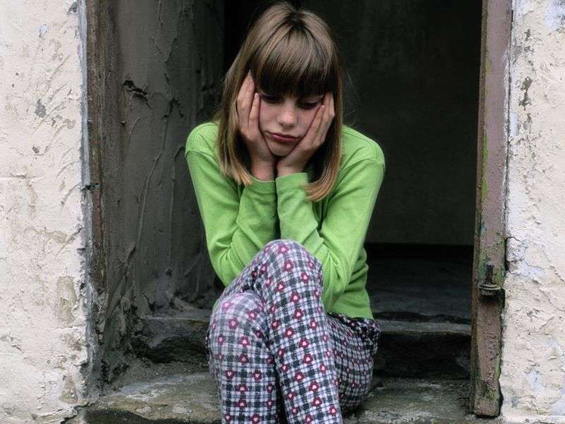 Depression on the rise among U.S. teens, especially girls