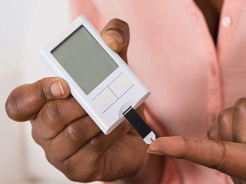 Diabetics can keep disease complications at bay