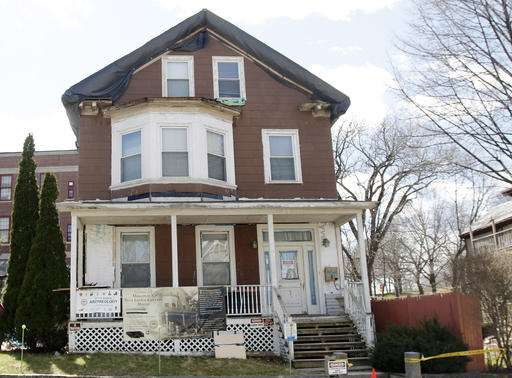 Dig at Malcolm X home turns up evidence of 1700s settlement