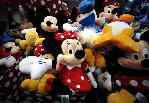 Disney embraces streaming as ratings sag