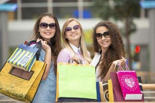Ditch your high-spending close friends if you are a frugal shopper