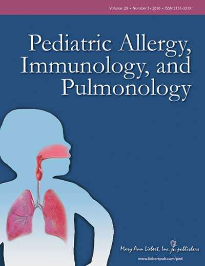 Does traffic-related air pollution increase asthma risk by stimulating immune mediated inflammation?