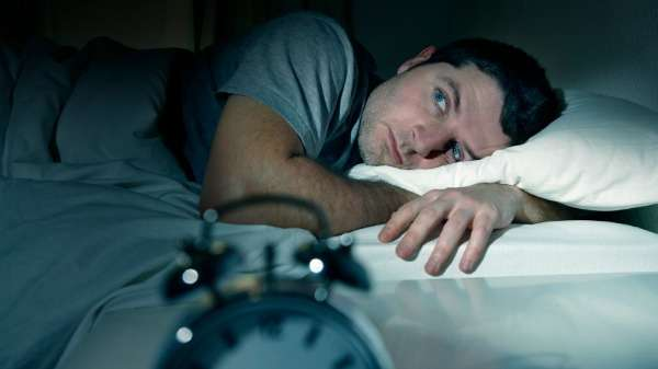 Do parents' sleep problems get passed on to their kids?