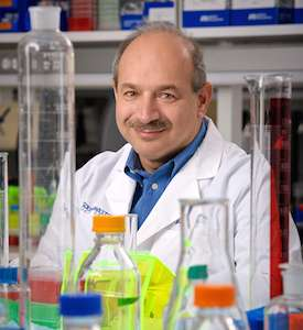 Drug that could aid in vaccines activates innate immune system in novel way: UTSW study