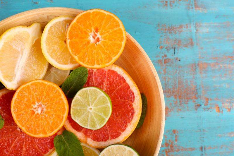 Eating foods high in vitamin C cuts risk of cataract progression by a third