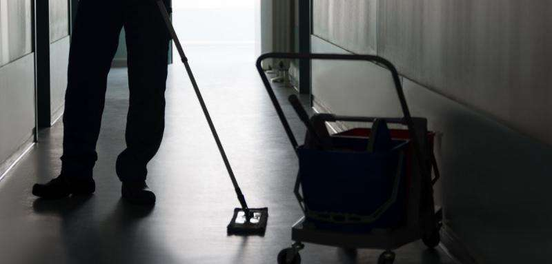 Effect of national minimum wage 'similar to prescribing antidepressants'
