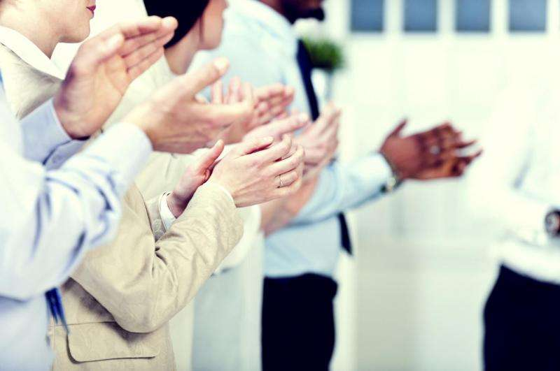 Employee recognition programs can reduce firm-level productivity