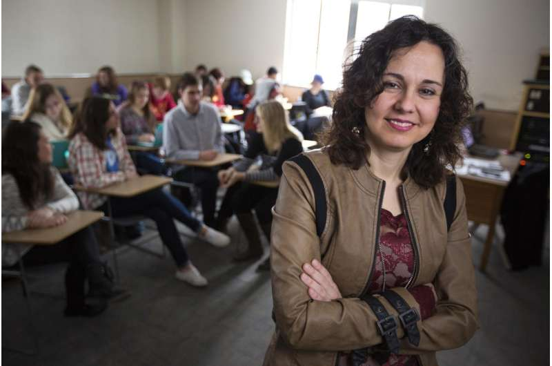 Employers want college grads to have strong oral skills, ISU study finds