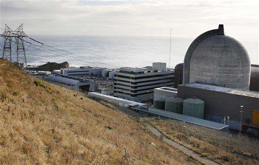 End of California nuclear era: Last plant to close by 2025