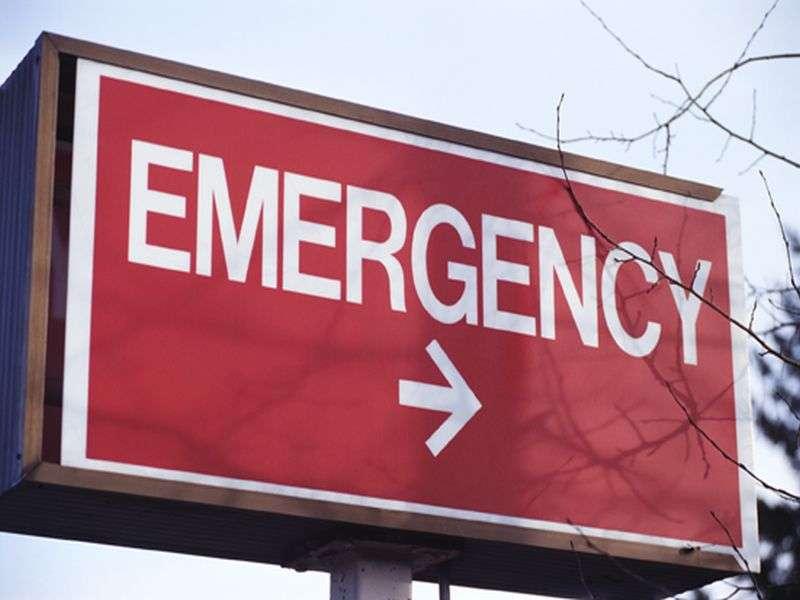 ER visits, wait times up for U.S. psychiatric patients