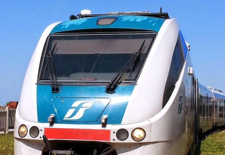 ESA in partnership with Europe's railways