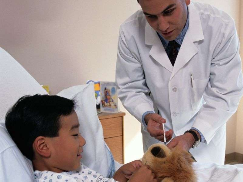 Extended-spectrum antibiotics no benefit for pediatric appendicitis