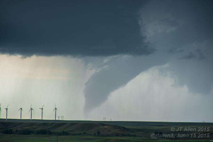 Extreme tornado outbreaks have become more common, says study