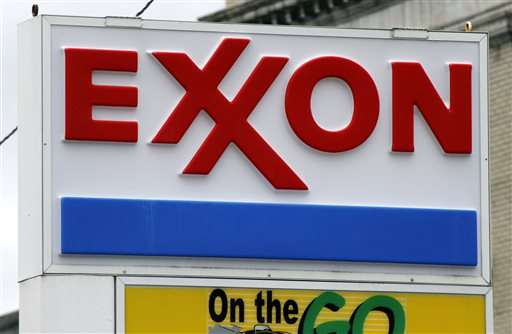 Exxon seeks to block subpoena over climate-change documents