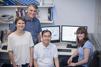 Family ties: Immune response size controlled by cell 'inheritance'