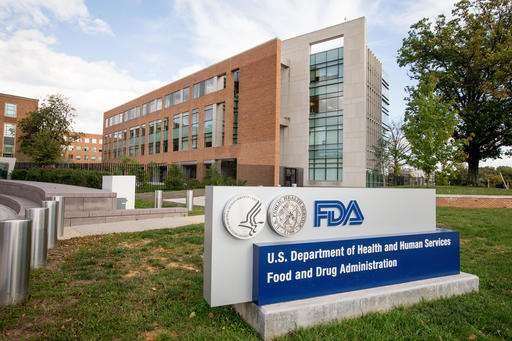 FDA outlines standards for anti-abuse generic painkillers (Update)