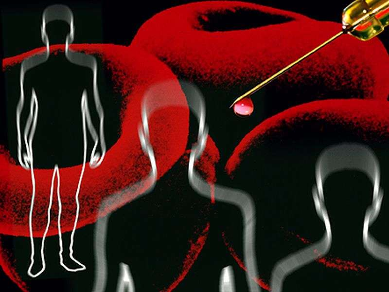 Ferritin, transferrin positively linked to type 2 diabetes