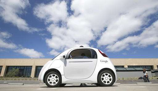 Fiat Chrysler, Google in partnership talks