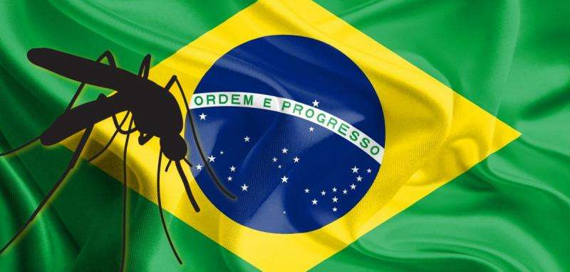 Fight against little-known Zika virus applies lessons from Ebola