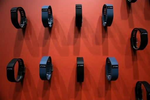 """Fitbit said it had acquired """"specific assets of Pebble, including key personnel and intellectual property related to softwa"""