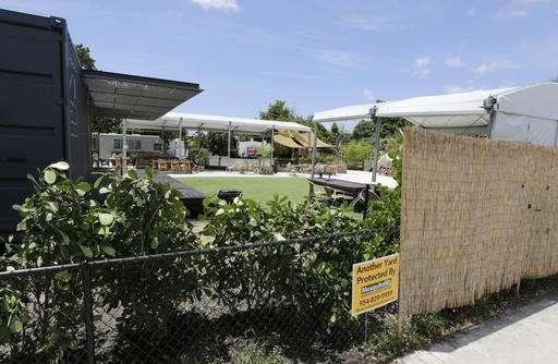 Florida officials go into damage-control mode over Zika