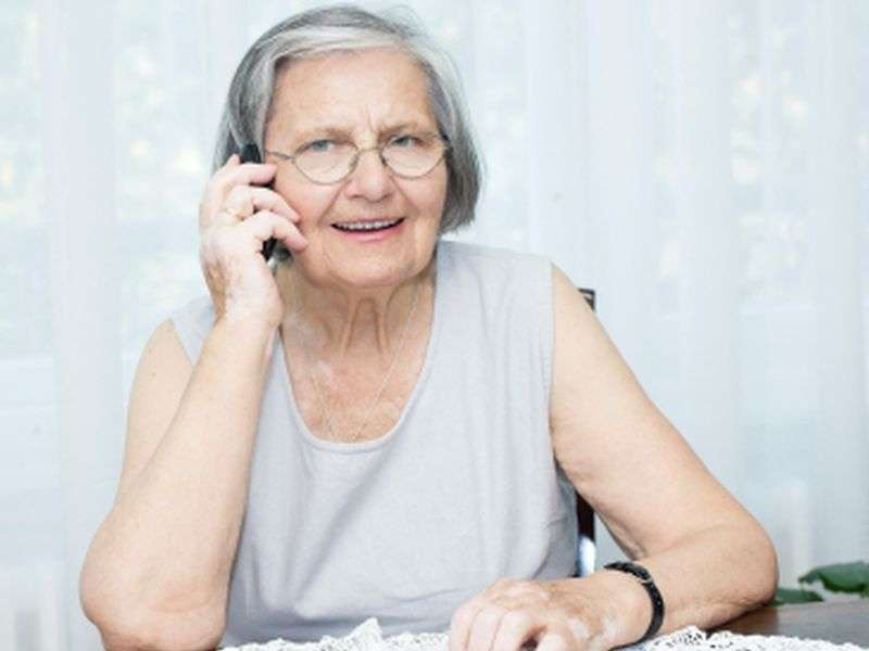 Follow-up phone calls may boost glycemic control in T2DM