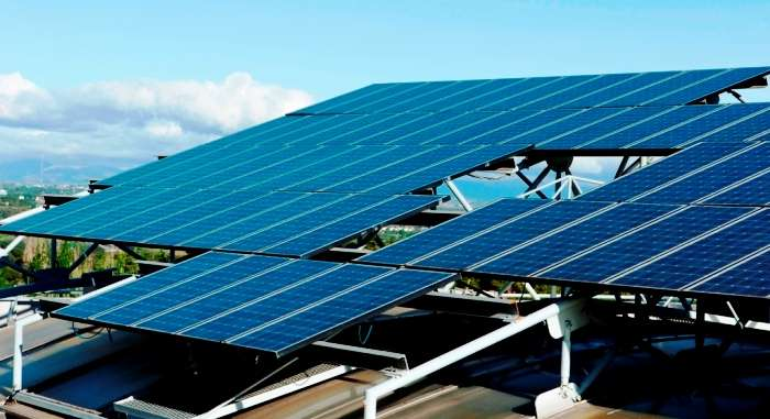 Free software to predict the energy production of photovoltaic systems