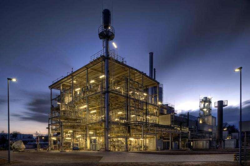 Fuels that do not produce hazardous exhaust gases
