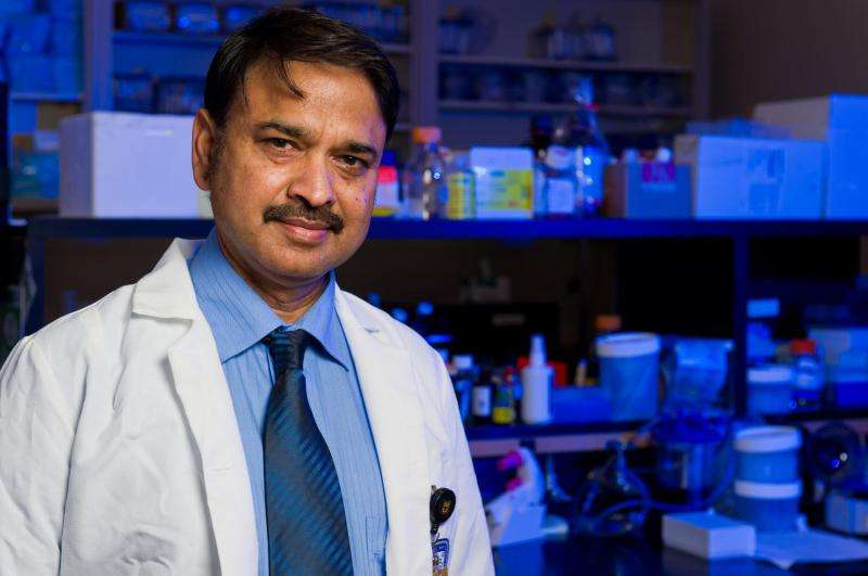 Gene thought to suppress cancer may actually promote spread of colorectal cancer