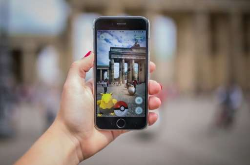 German consumers are the first country in Europe to get their hands on the new Pokemon Go game