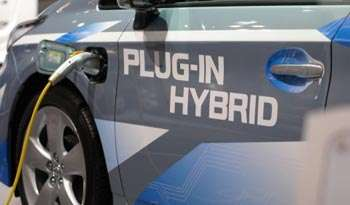 Getting more miles from plug-in hybrids