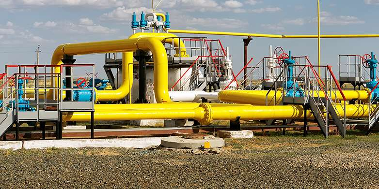 Getting the most out of natural gas