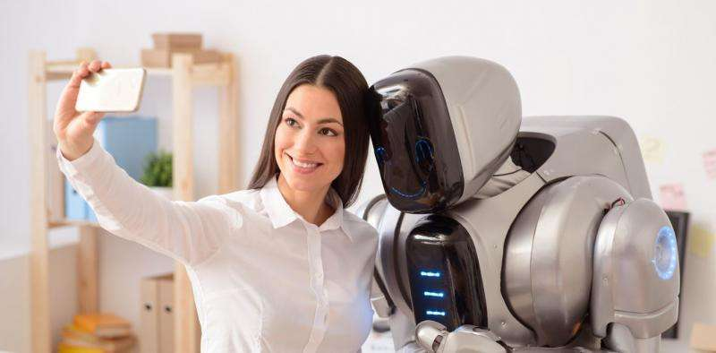 Getting to know you: the robot assistant who can second-guess your every need