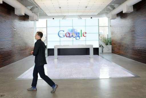 Google and Facebook are working with Pacific Light Data Communication Company and with undersea communications technology firm T
