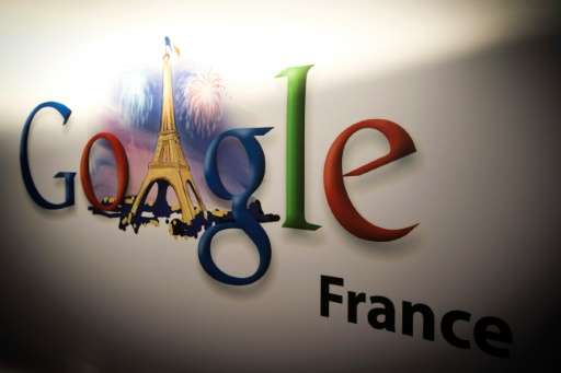 Google is regularly accused of not paying its fair share of tax both in Europe and in the United States, registering instead in