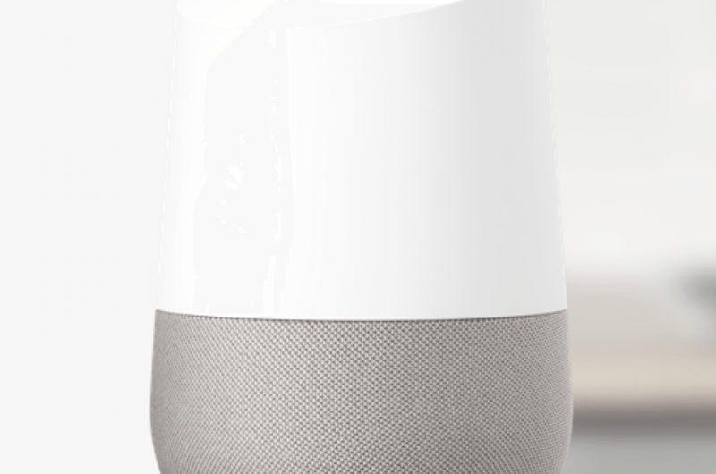 """Google's new gadgets are part of the """"me-too"""" competition between the tech giants"""