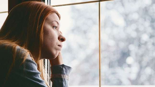 Got the winter blues? All about seasonal affective disorder