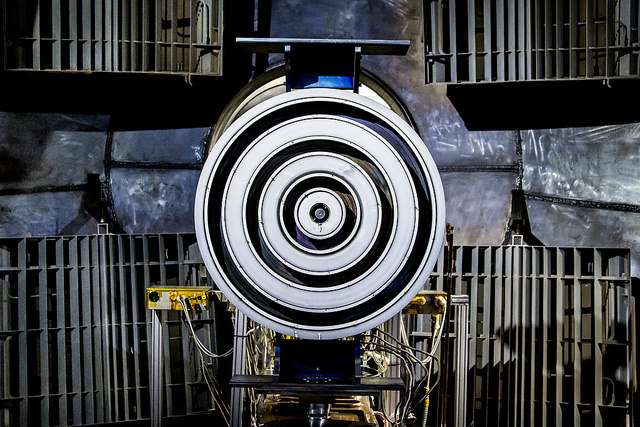 Hall thruster a serious contender to get humans to Mars