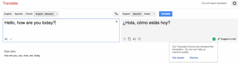 Has auto-translation software finally stopped being so useless?