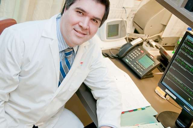 Heart attacks could be reduced by rethinking the way we prescribe statins