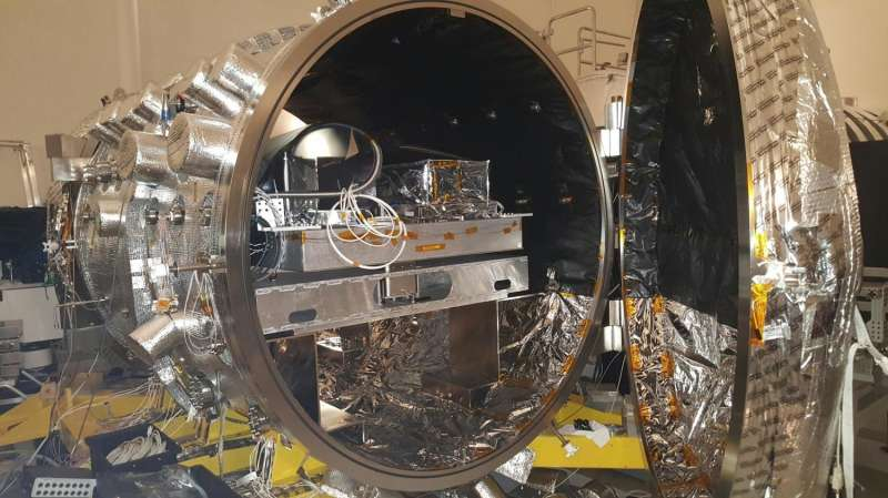 Hiding in the sunshine: the search for other earths