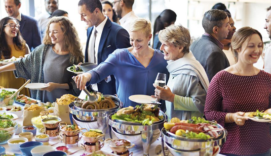How diet influences our genes