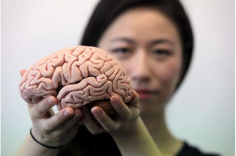 How even our brains get 'slacker' as we age